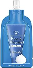 Kup Oczyszczająca pianka-krem do mycia twarzy - Beausta Fresh Whipping Foam Cleanser