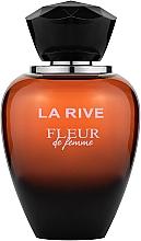 Kup La Rive Fleur de Femme - Woda perfumowana