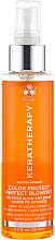 Kup PRZECENA! Spray do stylizacji włosów farbowanych - Keratherapy Keratin Infused Color Protect Perfect Blowout *