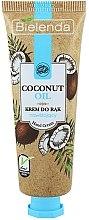 Kup Nawilżający krem do rąk Olej kokosowy - Bielenda Moisturising Hand Cream