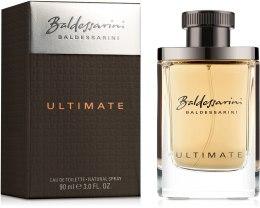 Baldessarini Ultimate - Woda toaletowa — фото N2