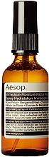 Kup Orzeźwiający spray nawilżający do twarzy - Aesop Immediate Moisture Facial Hydrosol