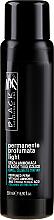 Kup PRZECENA! Perfumowana trwała ondulacja bez amoniaku do włosów farbowanych Light - Black Professional Line *