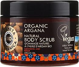 Kup Naturalny peeling do ciała Organiczny argan - Planeta Organica Organic Argana Natural Body Scrub
