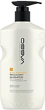 Kup Rewitalizujący szampon do włosów - Vasso Professional Recovery Shampoo