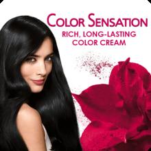 Farba do włosów - Garnier Color Sensation — фото N2