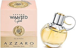 Kup PRZECENA! Azzaro Wanted Girl - Woda perfumowana *