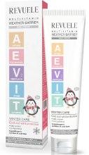 Kup Krem dla dzieci na złą pogodę chroniący przed mrozem i wiatrem - Revuele Winter Care Aevit Baby Cream