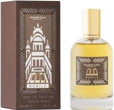 Kup Enrico Gi Oud Nobile - Woda perfumowana
