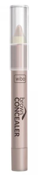 Korektor do brwi - Wibo Brows Concealer — фото N1