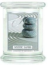 Kup Świeca zapachowa w słoiku - Kringle Candle Mystic Sands