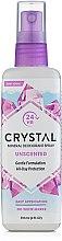Kup Dezodorant w sprayu do ciała - Crystal Body Deodorant Spray