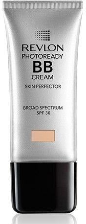 Nawilżająco-kryjący krem BB do twarzy SPF 30 - Revlon PhotoReady BB Cream Skin Perfector