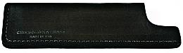 Kup Etui na grzebień, czarne - Chicago Comb Co Case Medium