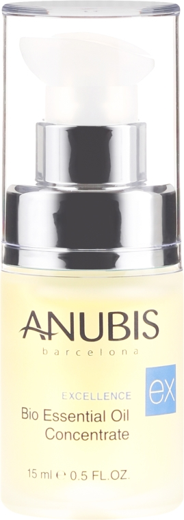 Koncentrat z bioolejkami eterycznymi - Anubis Excellence Bio Essential Oil Concentrate — фото N2
