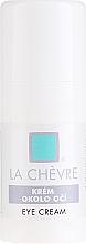 Kup Przeciwzmarszczkowy krem pod oczy - La Chévre Épiderme Eye Contour Cream