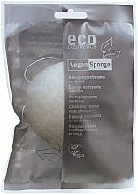 Kup Gąbka konjac do twarzy i ciała - Eco Cosmetics Cleansing Vegan Sponge Konjac