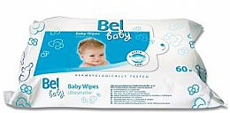 Kup Chusteczki nawilżane dla dzieci - Bel Baby Wipes