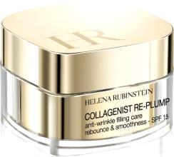 Kup Przeciwstarzeniowy krem do cery normalnej i mieszanej - Helena Rubinstein Collagenist Re-Plump SPF 15