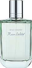 Davidoff Run Wild For Her - Woda perfumowana — фото N1