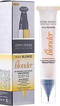 Kup Kuracja rozjaśniająca do włosów blond - John Frieda Sheer Blonde Go Blonder In-Shower Lightening Treatment