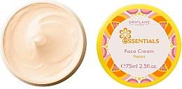 Kup Witaminowy krem do twarzy Papaja - Oriflame Essentials Face Cream