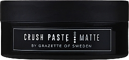 Kup Matowa pasta do stylizacji włosów - Grazette Crush Paste Matte