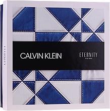Kup Calvin Klein Eternity For Men - Zestaw (edp 50 ml + sh/gel 100 ml)