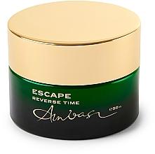 Kup Aromaterapeutyczny krem przeciwstarzeniowy do skóry dojrzałej - Ambasz Aromatherapeutic Escape Reverse Time Cream
