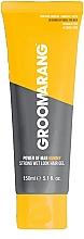 Kup Żel do stylizacji włosów - Groomarang Power Of Man Gummy Strong Wet Look Hair Gel