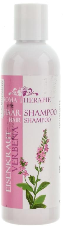 Szampon do włosów Werbena - Styx Naturcosmetic Hair Shampoo Verbena — фото N1