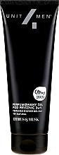 Kup Perfumowany żel pod prysznic 3 w 1 dla mężczyzn - Unit4Men Citrus&Musk 3in1 Shower Gel