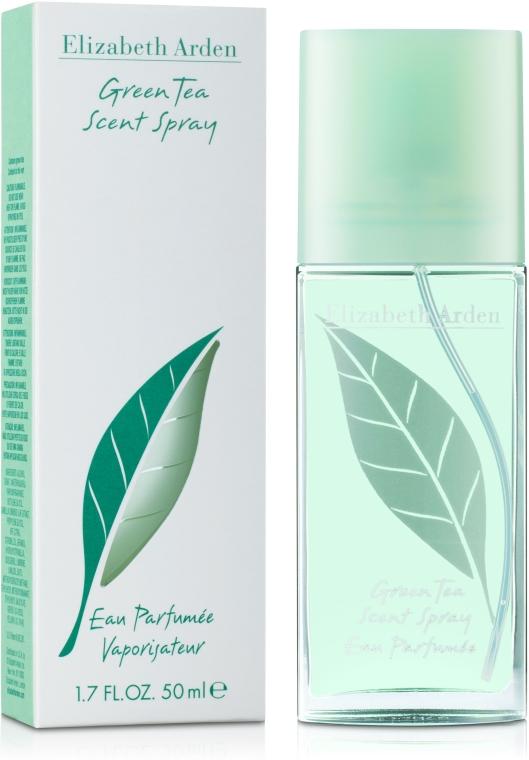 Elizabeth Arden Green Tea - Woda perfumowana