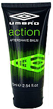 Kup Balsam po goleniu - Umbro Action After Shave Balm