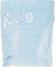 Kup Puder rozjaśniający do włosów - Vitality's Ice 9 Extra-Lightening Bleaching Powder