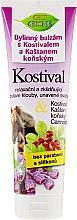 Kup Balsam do stóp z kasztanowcem, żywokostem i olejem konopnym - Bione Cosmetics Cannabis Kostival Herbal Ointment With Horse Chestnut