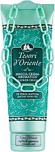 Kup Tesori d`Oriente Matcha Green Tea - Krem pod prysznic