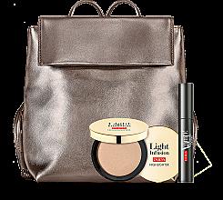 Kup Zestaw do makijażu - Pupa Vamp! Explosive Lashes & Light Infusion 2019 (mascara 12 ml + highlighter 4 g + bag)