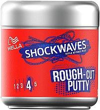 Kup Pasta do włosów - Wella Shockwaves Rough-Cut Putty