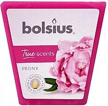 Kup Świeca zapachowa Piwonia, 47/47 mm - Bolsius True Scents Candle