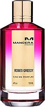 Kup Mancera Roses Greedy - Woda perfumowana