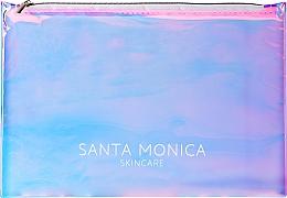 Kup Kosmetyczka, metaliczna - Santa Monica Cosmetic Bag