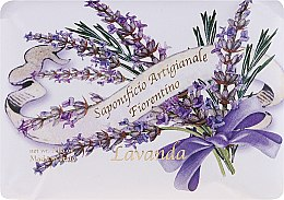 Kup Mydło toaletowe Lawenda - Saponificio Artigianale Fiorentino Lavender