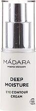 Krem pod oczy - Madara Cosmetics Eye Contour Cream — фото N2