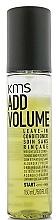 Kup Odżywka do włosów bez spłukiwania - KMS California Add Volume Leave-In Conditioner