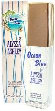 Kup Alyssa Ashley Ocean Blue - Woda toaletowa