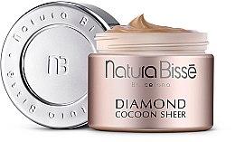 Kup Krem do twarzy - Natura Bisse Diamond Cocoon Sheer Cream SPF30