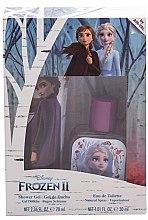 Kup Disney Frozen II - Zestaw (edt 30 ml + sh/gel 70 ml)