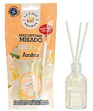 Kup Dyfuzor zapachowy Kwiat pomarańczy - La Casa de Los Aromas Mikado Reed Diffuser