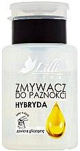 Kup Zmywacz do paznokci - Lilli Line Hybrid Nail Polish Remover
